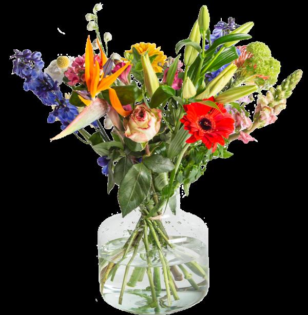 bloemen bestellen barneveld